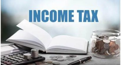 income tax return filing