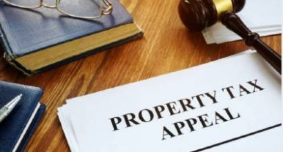 property tax appeal in panchkula